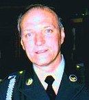 Bisexual Veteran Cliff Arnesen, President New England Gay, Lesbian, Bisexual & Transgender Veterans