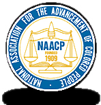 National Association for the Advancement of Colored People (NAACP) Logo